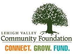Lehigh Valley Community Foundation logo