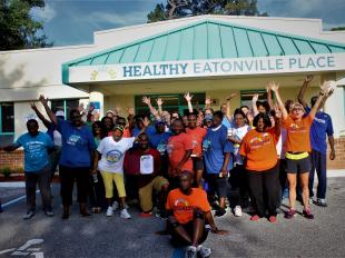 Embracing Health and History - An Example from Eatonville Florida